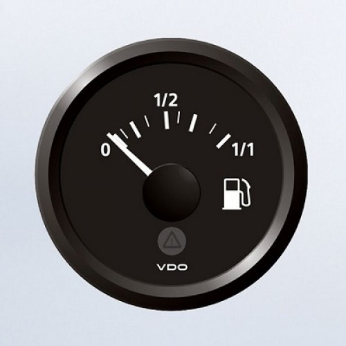 Мерачи за гориво (3 – 180 Ω), Ø52 mm