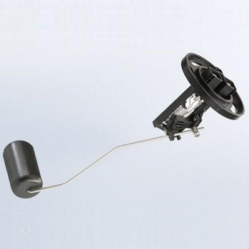 Сензор за ниво на гориво (3 – 180 Ω), со предупредувачки контакт