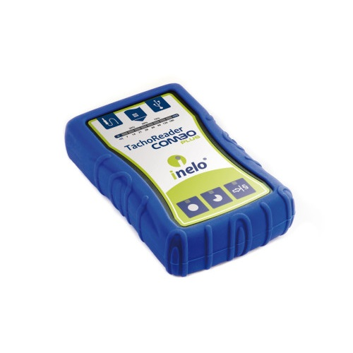 2IN1 Device - TachoReader Combo Plus