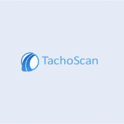 TachoScan Software