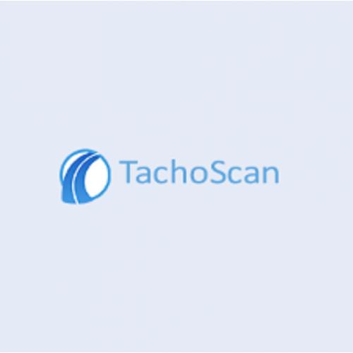 TachoScan Software